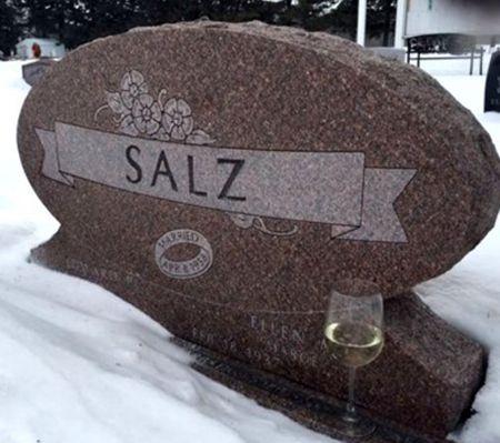 SALZ, ELLEN MARGARET - Mitchell County, Iowa | ELLEN MARGARET SALZ
