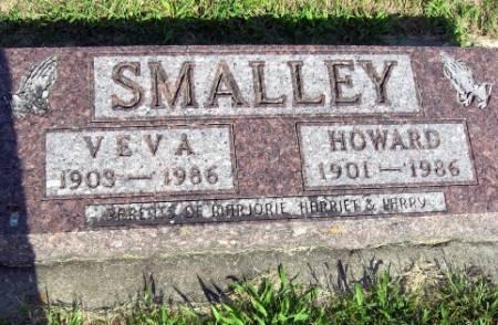 SMALLEY, HOWARD ELLIS - Mitchell County, Iowa | HOWARD ELLIS SMALLEY