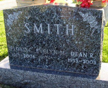 SMITH, FLOYD C. - Mitchell County, Iowa   FLOYD C. SMITH
