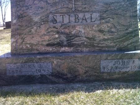 STIBAL, LAURA J. - Mitchell County, Iowa | LAURA J. STIBAL
