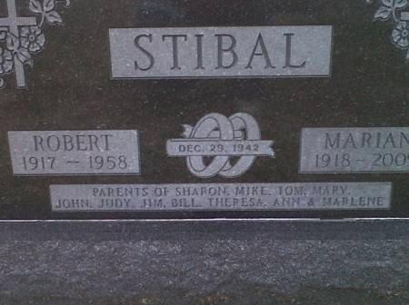 STIBAL, MARIAN E. - Mitchell County, Iowa | MARIAN E. STIBAL
