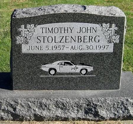 STOLZENBERG, TIMOTHY JOHN - Mitchell County, Iowa | TIMOTHY JOHN STOLZENBERG