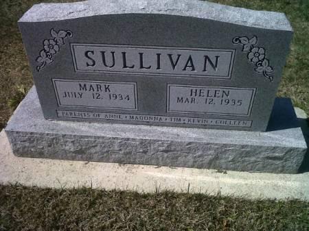 SULLIVAN, HELEN - Mitchell County, Iowa | HELEN SULLIVAN