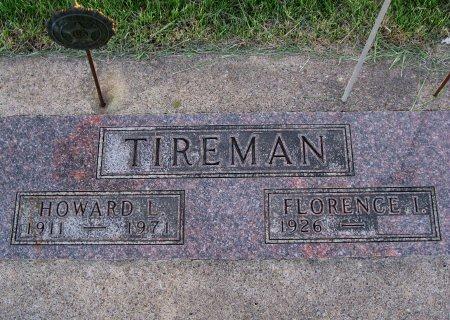 TIREMAN, HOWARD L. - Mitchell County, Iowa | HOWARD L. TIREMAN