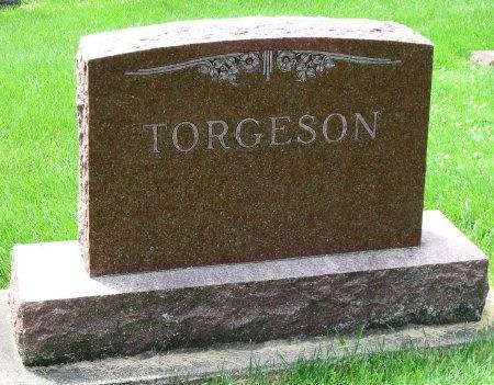 TORGESON, OLE (FAMILYSTONE) - Mitchell County, Iowa | OLE (FAMILYSTONE) TORGESON