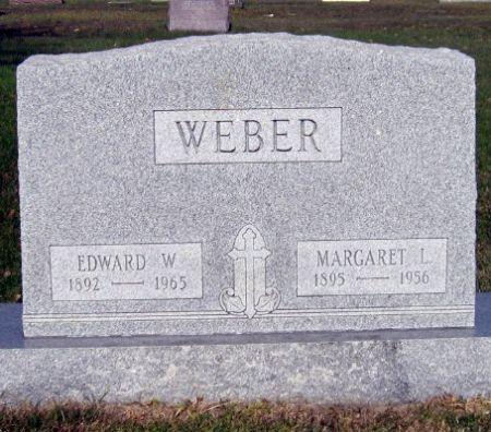 WEBER, MARGARET L. - Mitchell County, Iowa | MARGARET L. WEBER