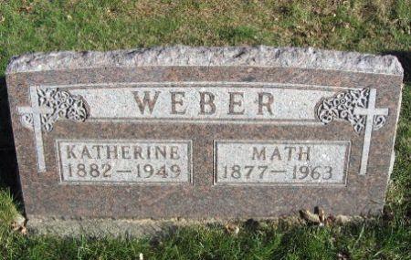 WEBER, MATH - Mitchell County, Iowa | MATH WEBER