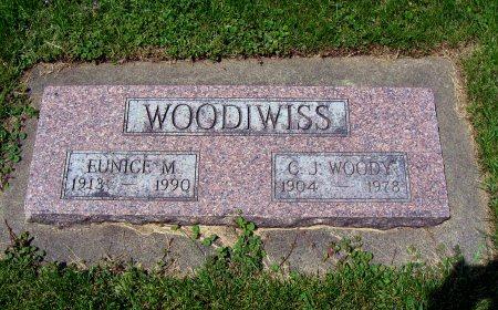 WOODIWISS, C.J.