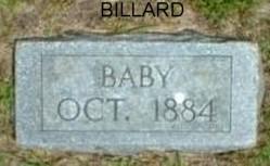 BALLARD, BABY - Monona County, Iowa | BABY BALLARD