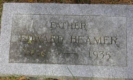 BEAMER, EDWARD - Monona County, Iowa | EDWARD BEAMER