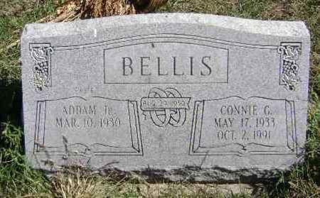 BELLIS, ADDAM JR - Monona County, Iowa | ADDAM JR BELLIS
