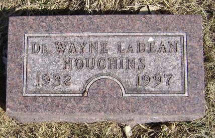 HOUCHINS, WAYNE LADEAN - Monona County, Iowa | WAYNE LADEAN HOUCHINS