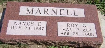 MARNELL, NANCY E - Monona County, Iowa | NANCY E MARNELL