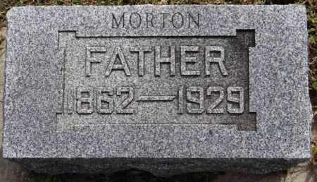 MORTENSEN, MORTON - Monona County, Iowa | MORTON MORTENSEN