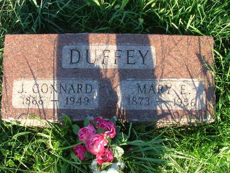 DUFFEE/DUFFEY/DUFFY, JOSEPH CONNRAD - Monroe County, Iowa | JOSEPH CONNRAD DUFFEE/DUFFEY/DUFFY