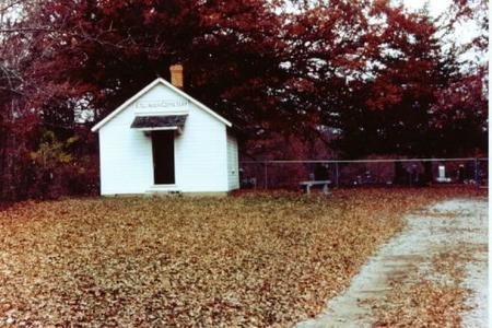 ESLINGER, CEMETERY - Monroe County, Iowa | CEMETERY ESLINGER
