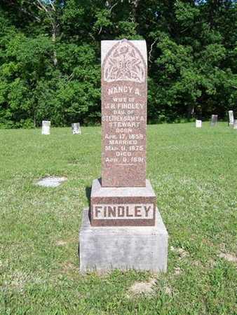 STEWART FINDLEY, NANCY A. - Monroe County, Iowa | NANCY A. STEWART FINDLEY