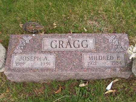 GRAGG, MILDRED - Monroe County, Iowa | MILDRED GRAGG