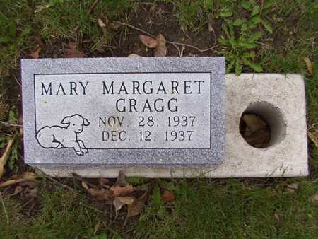 GRAGG, MARY MARGARET - Monroe County, Iowa | MARY MARGARET GRAGG