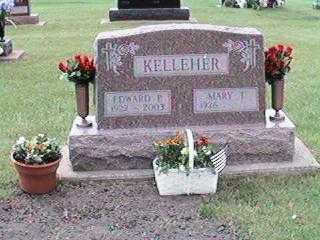 KELLEHER, EDWARD P - Monroe County, Iowa | EDWARD P KELLEHER