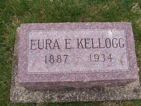 KELLOGG, EURA - Monroe County, Iowa | EURA KELLOGG