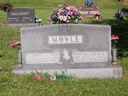 MOYLE, WILLIAM