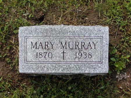 RYAN MURRAY, MARY - Monroe County, Iowa | MARY RYAN MURRAY