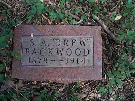 PACKWOOD, S.W. - Monroe County, Iowa | S.W. PACKWOOD