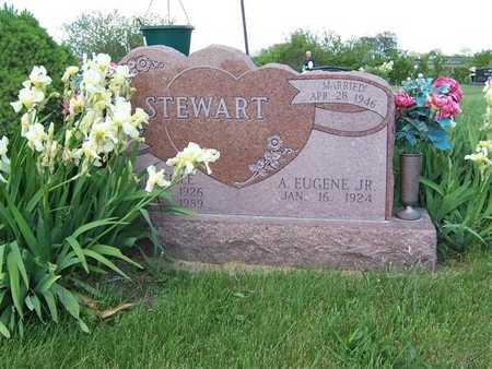 STEWART, LUCILLE - Monroe County, Iowa | LUCILLE STEWART