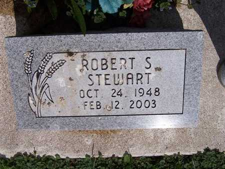 STEWART, ROBERT S. - Monroe County, Iowa | ROBERT S. STEWART