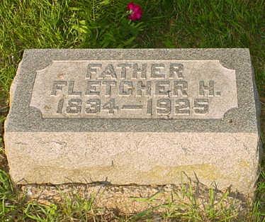 BOGGESS, FLETCHER H. - Montgomery County, Iowa | FLETCHER H. BOGGESS