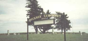 BUCKNER, CEMETERY - Montgomery County, Iowa | CEMETERY BUCKNER