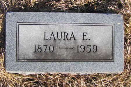 CLAWSON, LAURA E - Montgomery County, Iowa | LAURA E CLAWSON