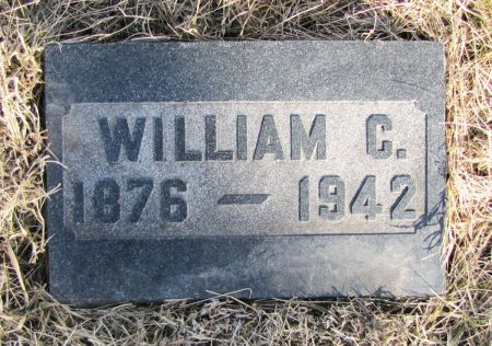 CLITES, WILLIAM CLARK - Montgomery County, Iowa | WILLIAM CLARK CLITES