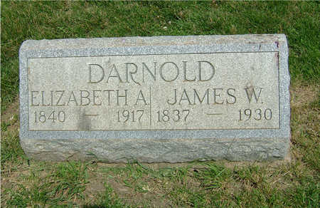 DARNOLD, JAMES - Montgomery County, Iowa | JAMES DARNOLD