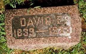 DRAGOO, DAVID EDWARD - Montgomery County, Iowa | DAVID EDWARD DRAGOO