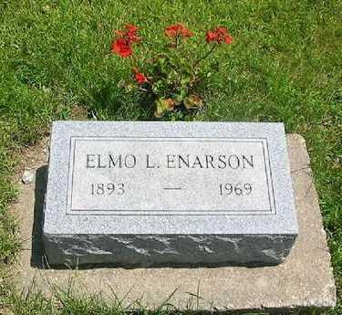 ENARSON, ELMO L. - Montgomery County, Iowa | ELMO L. ENARSON