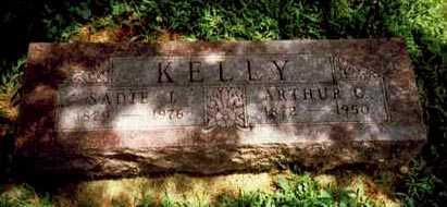 KELLY, ARTHUR C. - Montgomery County, Iowa | ARTHUR C. KELLY