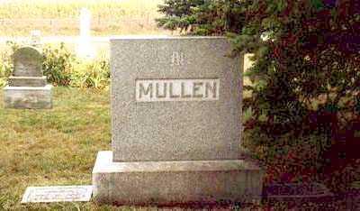 GARSIDE MULLEN, MARIA J. - Montgomery County, Iowa | MARIA J. GARSIDE MULLEN