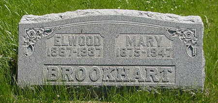 BROOKHART, ELWOOD - Muscatine County, Iowa | ELWOOD BROOKHART