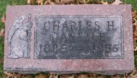 CARLILE, CHARLES H. - Muscatine County, Iowa | CHARLES H. CARLILE