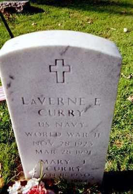 CURRY, MARY J. - Muscatine County, Iowa | MARY J. CURRY