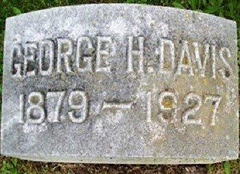 DAVIS, GEORGE HOUSE - Muscatine County, Iowa | GEORGE HOUSE DAVIS