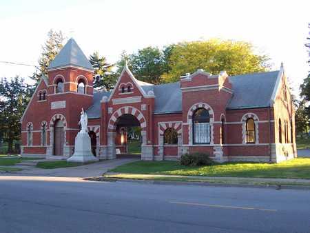 GREENWOOD, CEMETERY - Muscatine County, Iowa | CEMETERY GREENWOOD