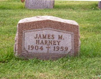 HARNEY, JAMES - Muscatine County, Iowa | JAMES HARNEY