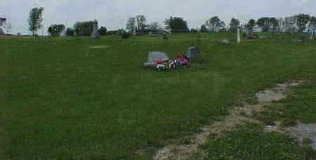 MONTPELIER, CEMETERY - Muscatine County, Iowa | CEMETERY MONTPELIER