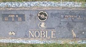 HEATH NOBLE, PATRICIA ANN - Muscatine County, Iowa | PATRICIA ANN HEATH NOBLE