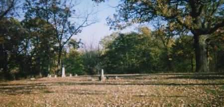 NYE, CEMETERY VIEW - Muscatine County, Iowa | CEMETERY VIEW NYE