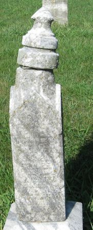 STILES, JOHN D. - Muscatine County, Iowa | JOHN D. STILES