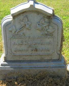 SWICKARD, JOHNNY E. - Muscatine County, Iowa | JOHNNY E. SWICKARD